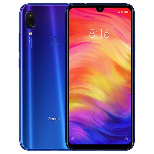 Xiaomi Redmi Note 7 32GB Blue (Global Version) ΔΩΡΟ ΤΖΑΜΑΚΙ ΠΡΟΣΤΑΣΙΑΣ ΟΘΟΝΗΣ