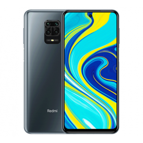 Xiaomi Redmi Note 9S (128GB) Interstellar Grey EU