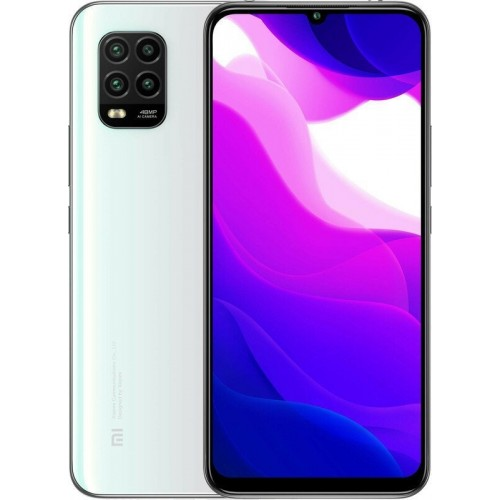 Xiaomi Mi 10 Lite (128GB) Dream White