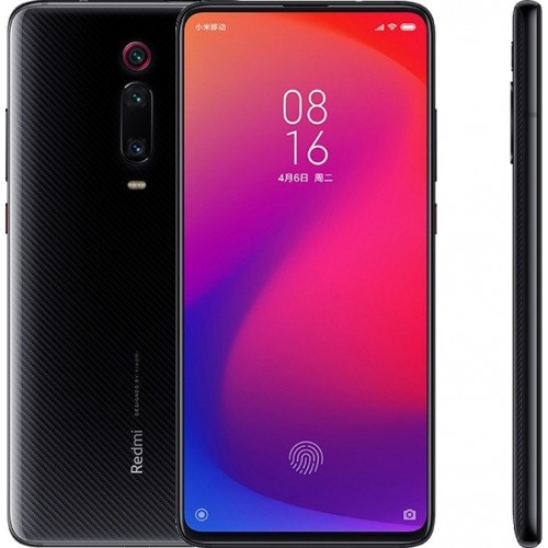 Xiaomi Mi 9T Pro 64GB Dual Sim Black Global Version EU