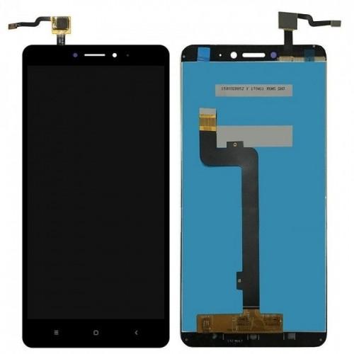 Οθόνη Lcd+Touch Xiaomi Mi Max Black