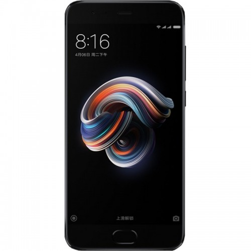 Xiaomi Mi Note 3 (64GB) Black