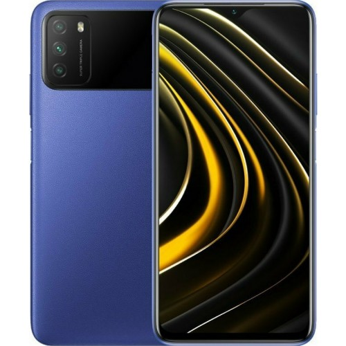 Xiaomi Pocophone M3 4GB/128GB Blue EU