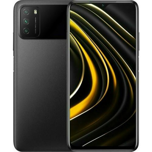 Xiaomi Pocophone M3 4GB/64GB Black EU (ΔΩΡΟ HANDSFREE)