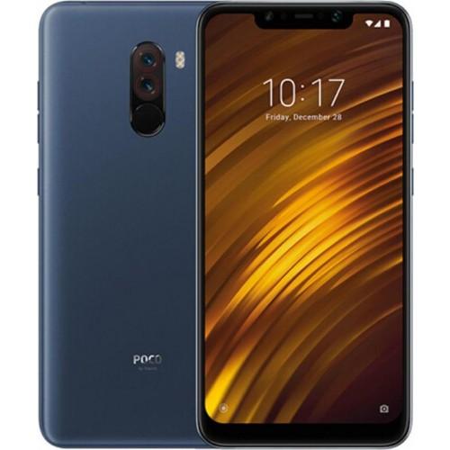 Xiaomi Pocophone F1 (64GB) Blue Global Version EU