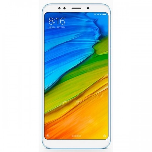 Xiaomi Redmi 5 Plus (64GB) Blue