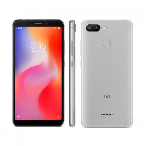 Xiaomi Redmi 6 (32GB) Grey
