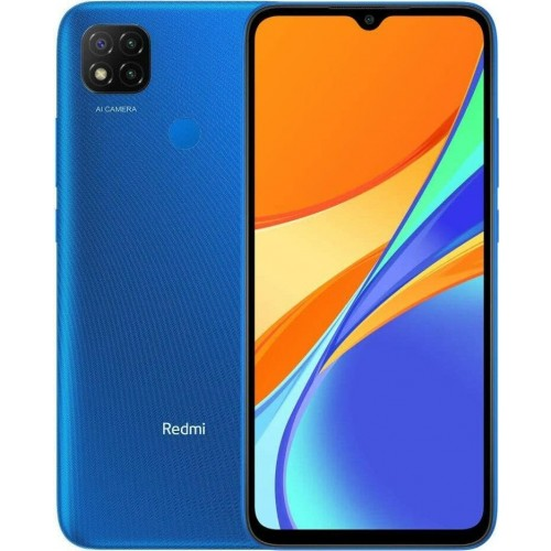 Xiaomi Redmi 9C (3GB/64GB) Twilight Blue EU
