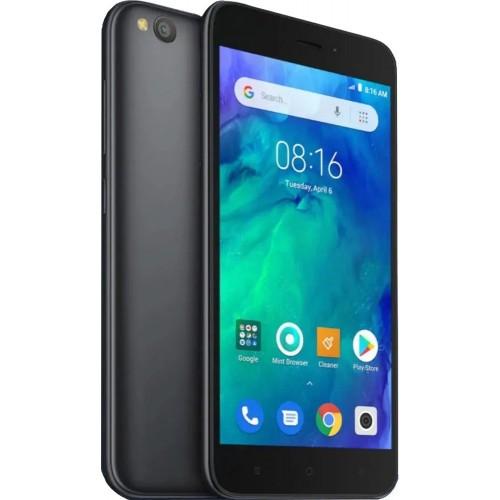 Xiaomi Redmi Go Dual Sim 1GB RAM 16GB Black EU -