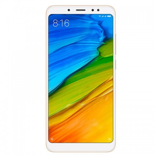 Xiaomi Redmi Note 5 (32GB) Gold