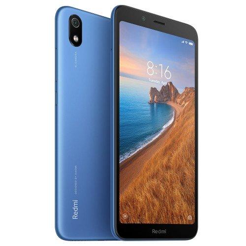 Xiaomi Redmi 7A 16GB Blue (Ελληνικό Μενού - Global Version)