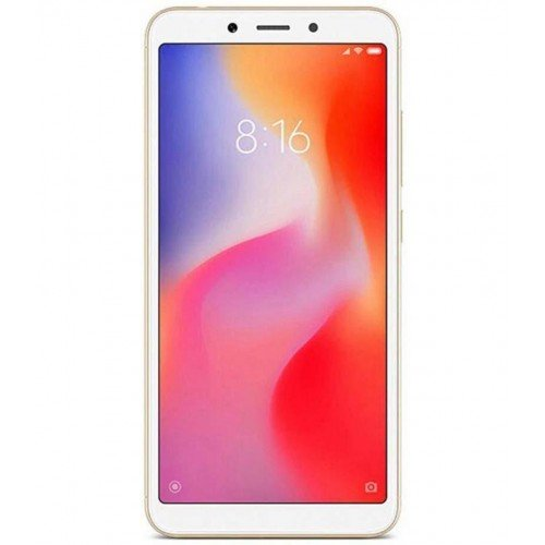 Xiaomi Redmi 6A (2GB/32GB) Gold