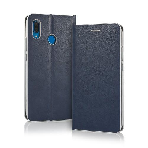 Θήκη Μπλέ SMART VENUS XIAOMI REDMI NOTE 5 / NOTE 5 PRO dark blue 360 Full Cover