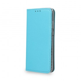 Smart Magnet case for Xiaomi Redmi 5 Plus turquoise