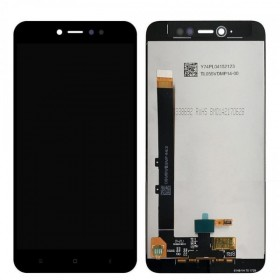 Οθόνη Lcd+Touch Xiaomi Redmi Note 5A Prime Black