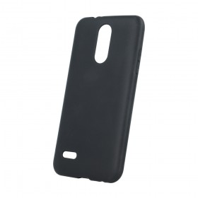 Matt TPU case for Xiaomi Redmi 6 black