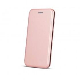 Θήκη Book Smart Diva Xiaomi Redmi Note 8 Rose Gold