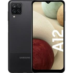 Samsung Galaxy A12 (128GB) Black (Ελληνικό menu-Global Version) EU