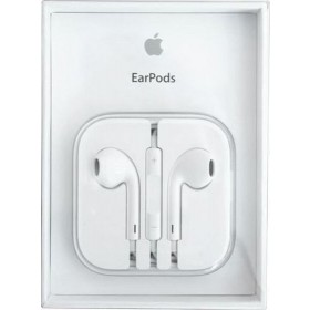 Apple EarPods with Remote and Microphone MD827