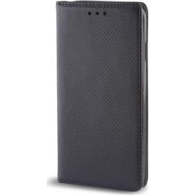 Smart Magnet case for Xiaomi Redmi 6A black