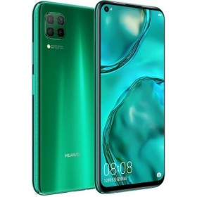 Huawei P40 Lite Dual Sim 6GB/128GB Green EU