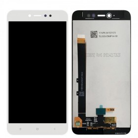 Οθόνη LCD και Touch Xiaomi Redmi Note 5A White