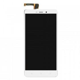 Γνήσια Οθόνη και Μηχανισμός Αφής Xiaomi Redmi 4 Prime White