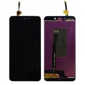 Οθόνη Lcd+Touch Xiaomi Redmi 4X Black (Δωρεάν η τοποθέτηση)