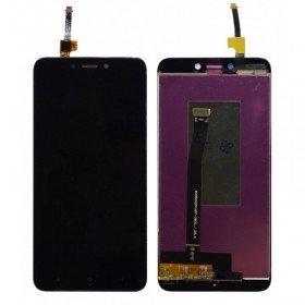Οθόνη και Μηχανισμός Αφής Xiaomi Redmi Note 4XBlack (Δωρεάν η τοποθέτηση)