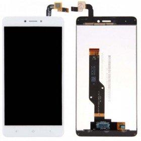 Οθόνη και Μηχανισμός Αφής Xiaomi Redmi Note 4XWhite (Δωρεάν η τοποθέτηση)
