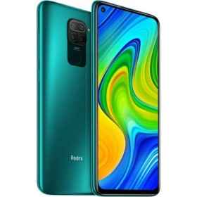 Xiaomi Redmi Note 9 Forest Green 4GB/128GB NFC Dual Sim EU