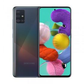 Samsung Galaxy A51 A515 4GB/128GB Dual Sim Black EU
