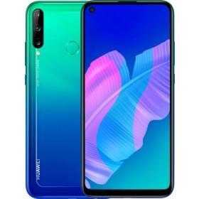 Huawei P40 Lite E Dual Sim 4GB/64GB Aurora Blue EU