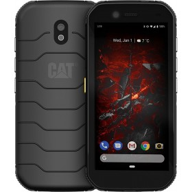 CATERPILLAR S42 32GB 4G DUAL BLACK EU