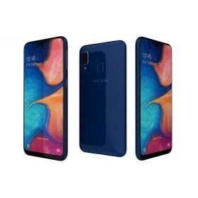 Samsung Galaxy A20e (32GB/3GB) Blue Dual SIM EU (ΔΩΡΟ ΤΖΑΜΑΚΙ ΠΡΟΣΤΑΣΙΑΣ ΟΘΟΝΗΣ)
