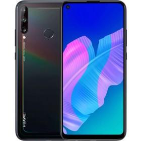 Huawei P40 Lite E Dual Sim 4GB/64GB Black EU
