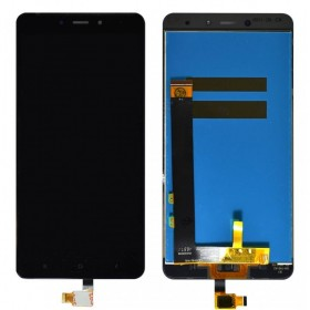 Οθόνη LCD και Touch Xiaomi Redmi Note 4 BLACK