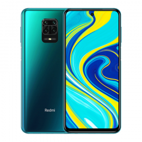 Xiaomi Redmi Note 9S (64GB) Aurora Blue EU