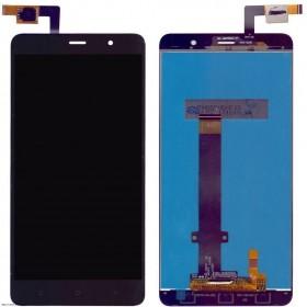 Οθόνη Και Μηχανισμός Αφής Xiaomi Redmi Note 3 / Note 3 Pro Black