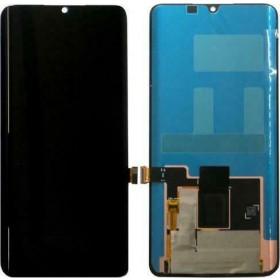 Οθόνη για Xiaomi Mi Note 10 Pro (Μαύρο)