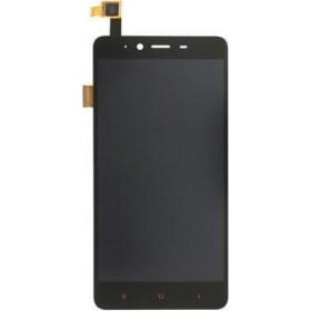 Οθόνη Lcd+Touch Xiaomi Redmi Note 2 White
