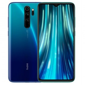 Xiaomi Redmi Note 8 Pro (6/64Gb) Blue Global Version EU