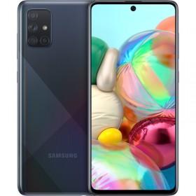 Samsung Galaxy A71 A715 6GB/128GB Dual Sim Black EU