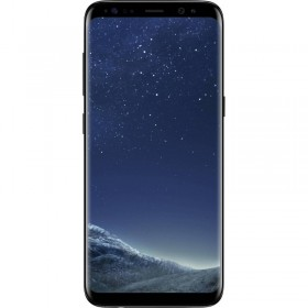 Samsung Galaxy S8 (64GB) Black