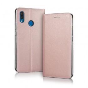 Θήκη Ροζ Χρυσό SMART VENUS XIAOMI REDMI NOTE 5 / NOTE 5 PRO pink gold 360 Full Cover