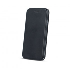 Θήκη Book Smart Diva Xiaomi Redmi Note 8 Pro Black
