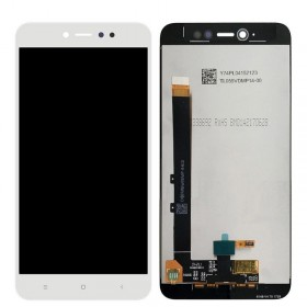 Οθόνη Lcd και Touch Xiaomi Redmi 5A White