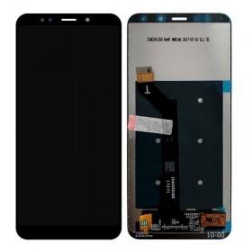Οθόνη και Μηχανισμός Αφής Xiaomi Redmi Note 5 Black