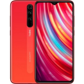 Xiaomi Redmi Note 8 Pro (6/64Gb) Twilight Orange Global Version EU
