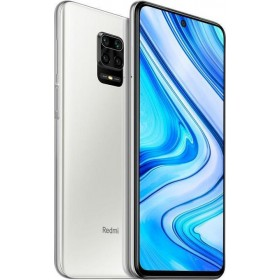 Xiaomi Redmi Note 9 Pro (6/128GB) White Global Version EU
